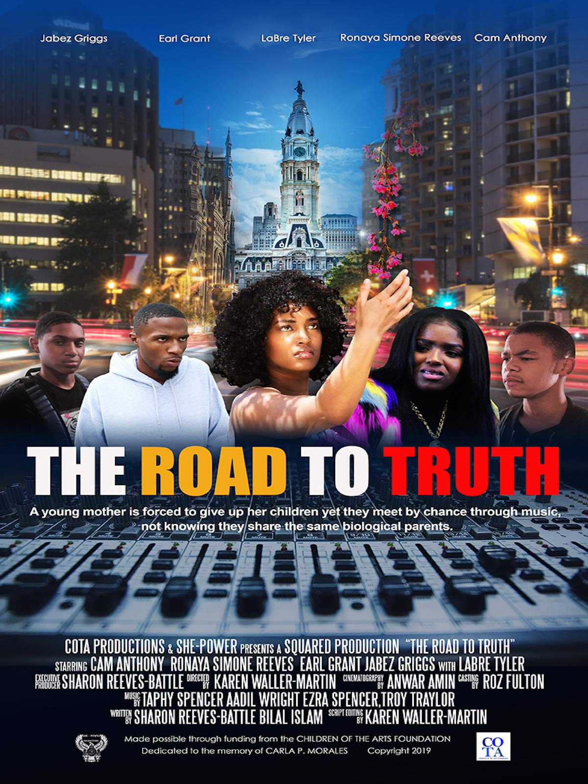 The Road To Truth on Amazon Prime Video UK
