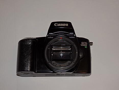 Canon EOS 1000 F N - AF Cámara - Sólo la Body/Carcasa - 35 ...