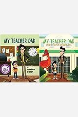 My Teacher Dad (2 Book Series) Kindle Edition