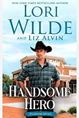 Handsome Hero: A Romantic Comedy (Handsome Devils Book 7) Kindle Edition
