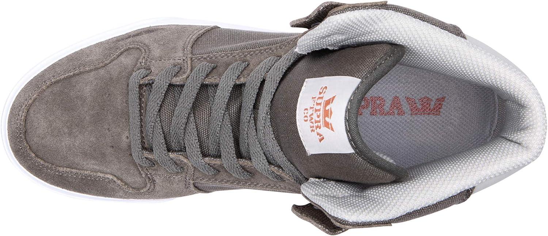 Supra Mens Vaider Skateboarding Shoes