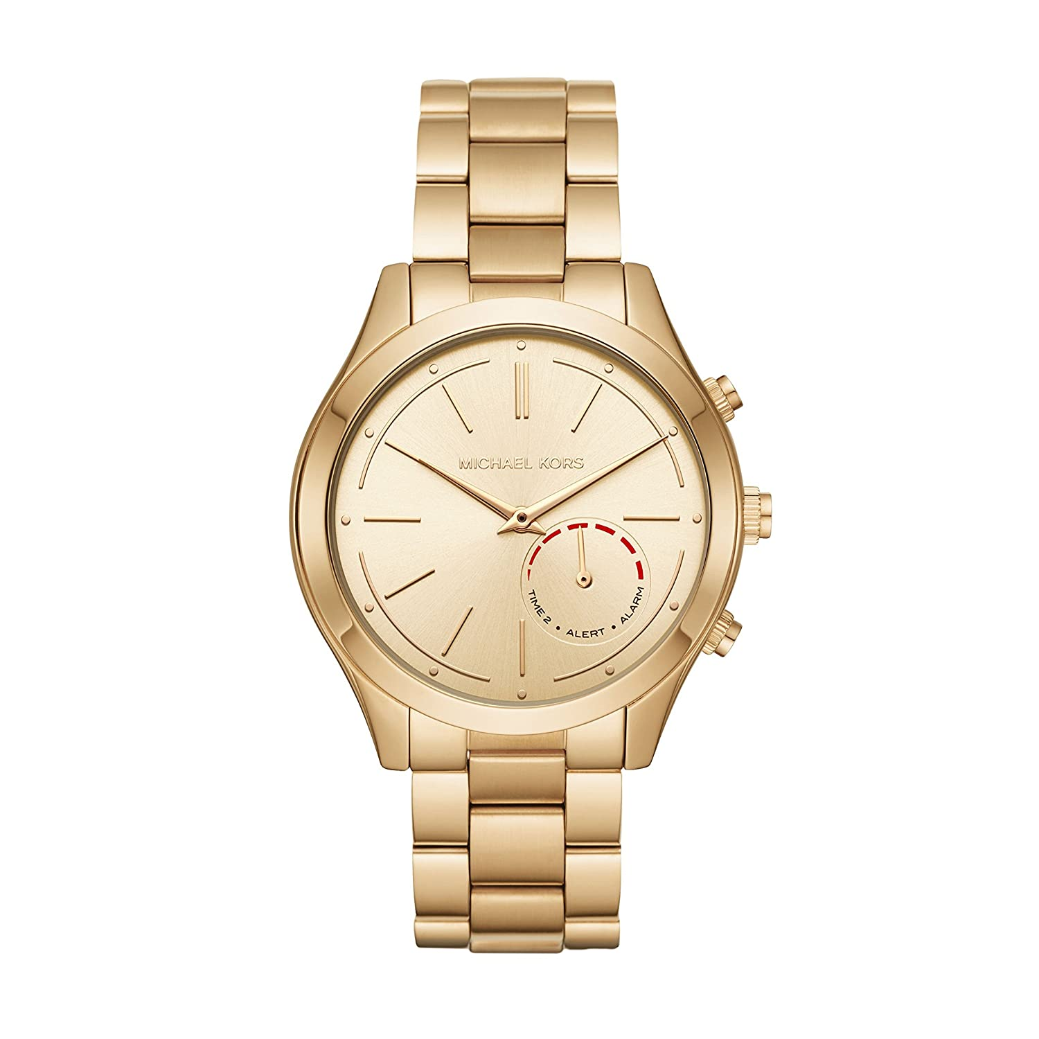 Amazon.com: Michael Kors Slim Runway Reloj inteligente ...