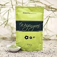 Weizengraspulver, Weizengras, 500g, Rohkostqualität!