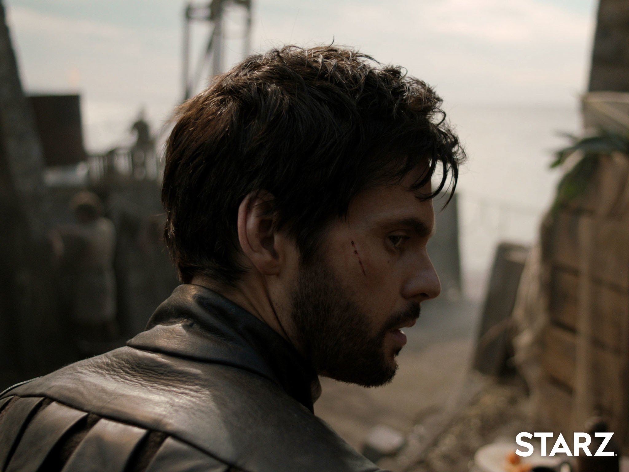Amazon.com: Da Vincis Demons Season 2: Tom Riley, Laura ...