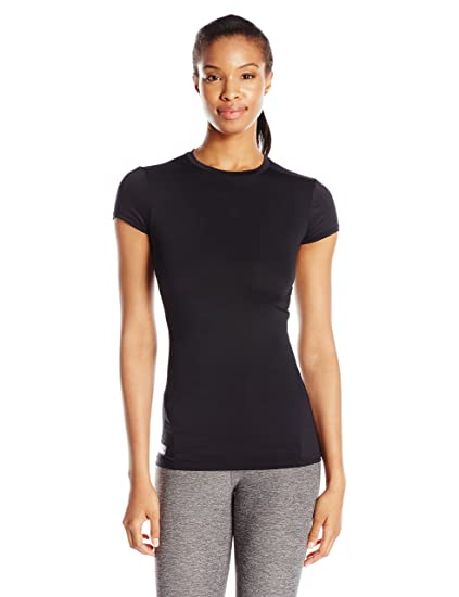 Under Armour Women's Tac Heat Gear Comp Tee by Under Armour