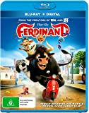 Ferdinand (Blu-ray/Digital Copy)
