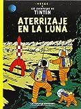 C- Aterrizaje en la luna (LAS AVENTURAS DE TINTIN CARTONE)