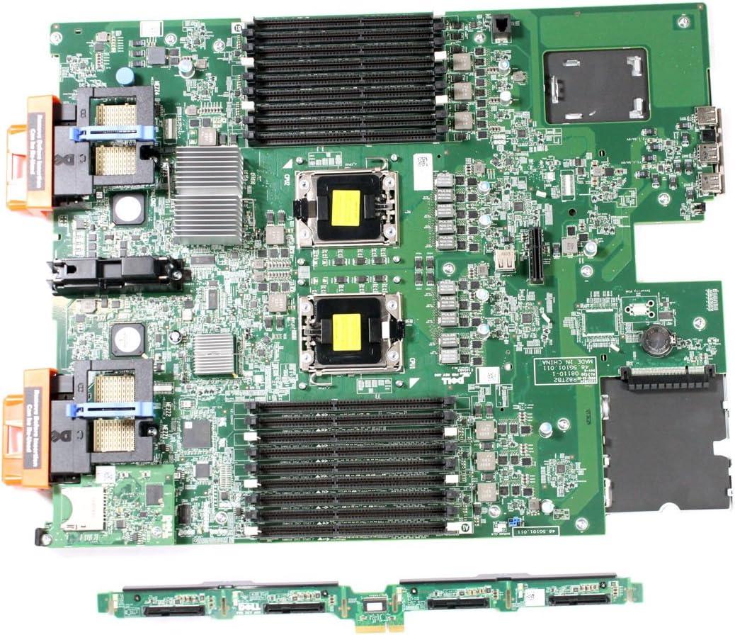 Dell PowerEdge M710 Socket LGA 1366 Blade Server Motherboard N583M