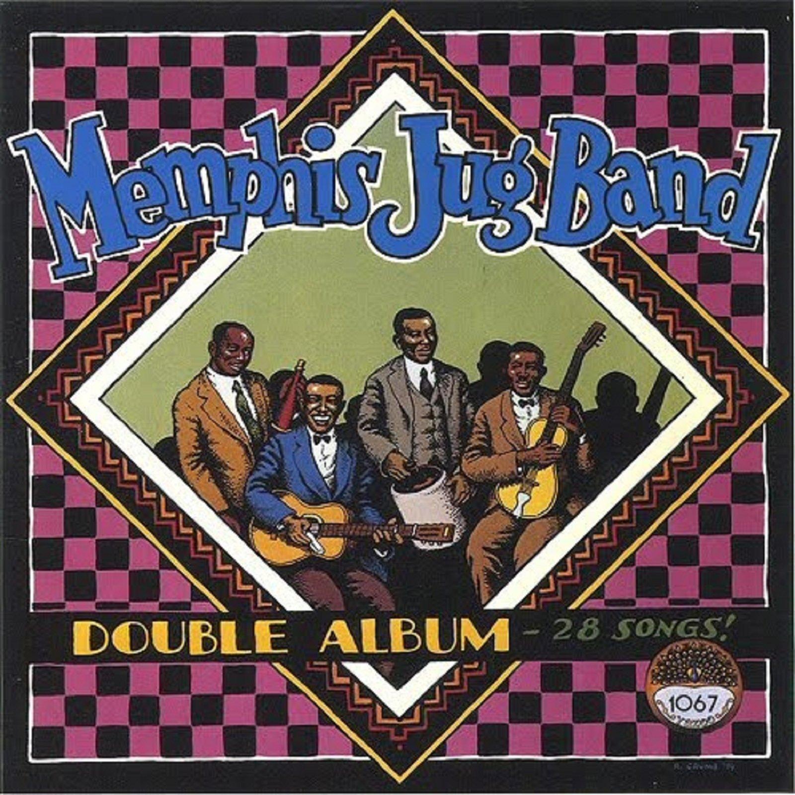 Memphis Jug Band (180 Gram Vinyl)