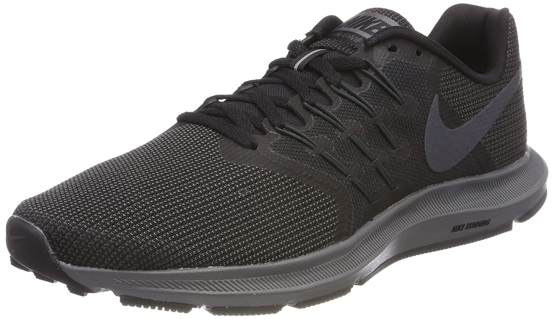 Noir (noir Mtlc Hematite Dark gris  010) 44 EU Nike courir Swift, Chaussures de FonctionneHommest Homme