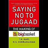 The Making of Bigbasket (English Edition)