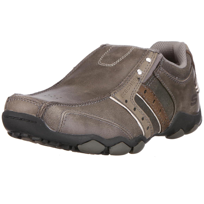 Skechers Diameter Heisman - Zapatillas para hombre 46 EU Gris