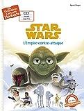 1ères Lectures (CE1) Star wars nº2 : L'Empire contre-attaque