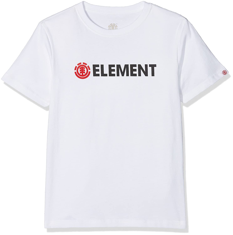 Element Blazin SS, Maglietta Maniche Corte Bambino GSM Europe H2SSA2