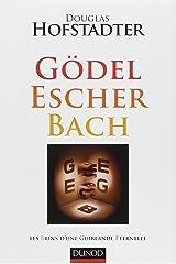 Godel, escher, bach - les brins d'une guirlande éternelle Paperback