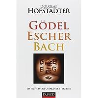 Gödel, Escher, Bach - Les brins d'une guirlande éternelle