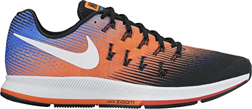 4148d57aeca Nike Men s AIR Zoom Pegasus 33 Running Shoes  Buy Online at Low Prices in  India - Amazon.in