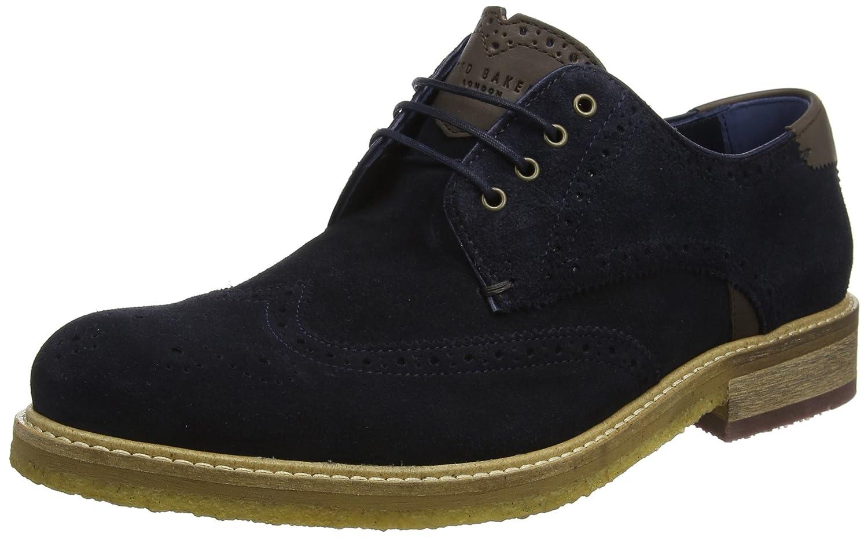 Ted Baker Prycces, Zapatos de Cordones Oxford para Hombre