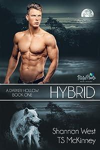 Hybrid (A Darker Hollow Book 1)