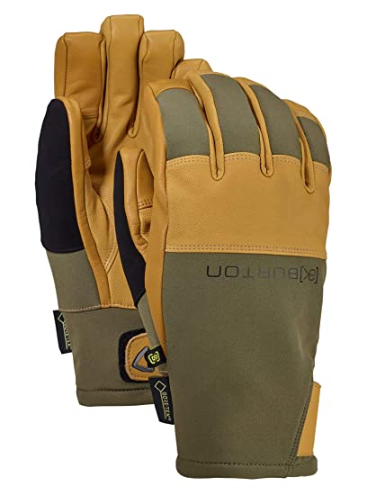 cf35cb7de23 Amazon.com   Burton Men s AK Gore-Tex Clutch Glove   Sports   Outdoors