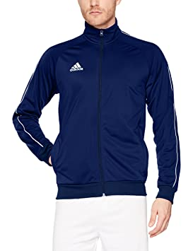 50d90ff7ccce Image Unavailable. Image not available for. Colour  adidas Men s Core 18  Jacket