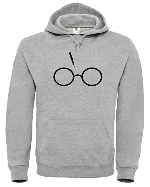Harry Potter Merchandise / Hogwarts / Harry Potter Hoodie / Sudadera / Ropa / HD4 (