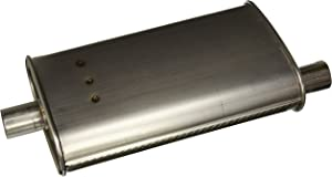 Walker 22266 Quiet-Flow Stainless Steel Muffler