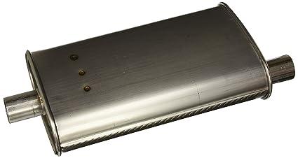 Walker 22266 Quiet-Flow Stainless Steel Muffler