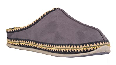 421a81267e70 Image Unavailable. Image not available for. Color  Deer Stags Men s  Wherever Clog Slipper ...