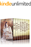 Brides Of Wichita Falls Vol 1-8 (Mail Order Brides of Wichita Falls)