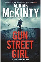 Gun Street Girl Capa comum