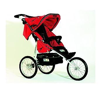 Amazon.com: Tendencias para niños Joggster III carriola para ...