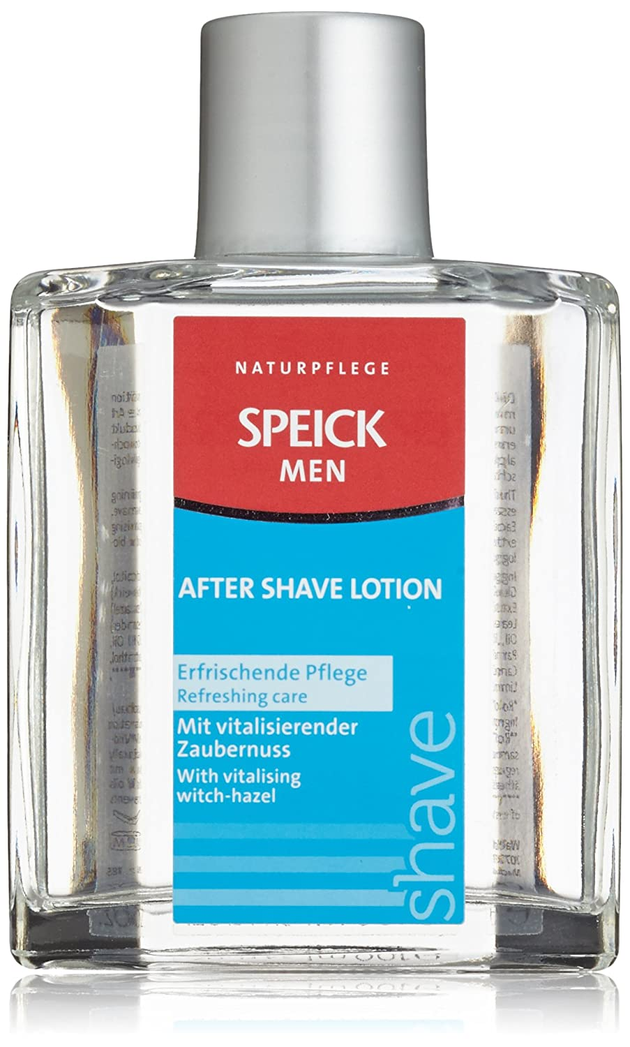 After Shave Lotion 3.4 oz by Speick (japan import) 185