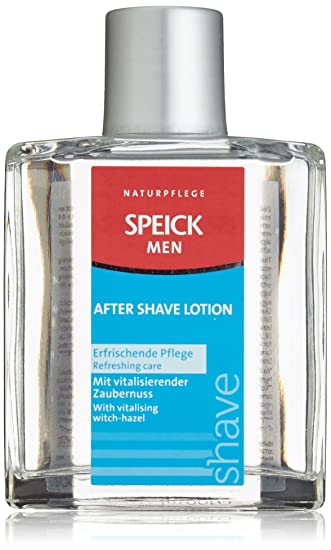 Amazon Com Speick After Shave Lotion 3 4 Oz Beauty