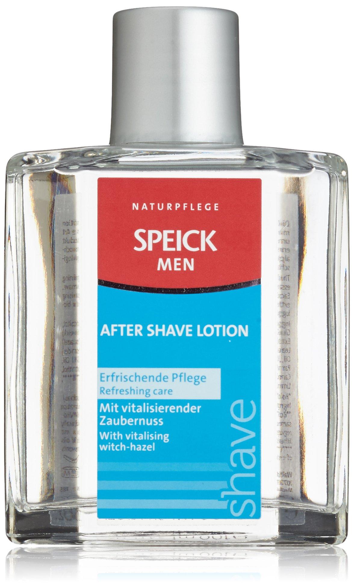 Amazon Com Pre Electric Shave Lotion 3 4oz Preshave By Speick