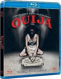 Pack: Ouija 1 + Ouija 2 [Blu-ray]: Amazon.es: Olivia Cooke, Ana Coto, Daren Kagasoff, Stiles White, Olivia Cooke, Ana Coto, Universal Pictures, Platinum Dunes, Blumhouse Productions: Cine y Series TV