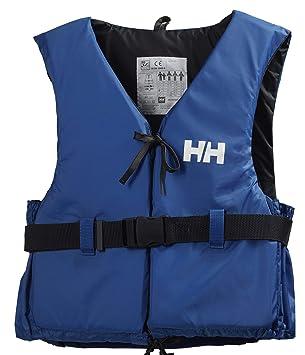 Helly Hansen Sport II Chaleco Salvavidas, Unisex Adulto: Amazon.es ...