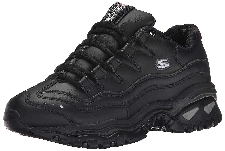 Skechers Sport Women's Energy Sneaker B000PGWJ58 6.5 W US|Black