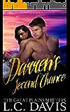 Darren's Second Chance: MPREG Shifter Romance (Great Plains Shifters Book 2)