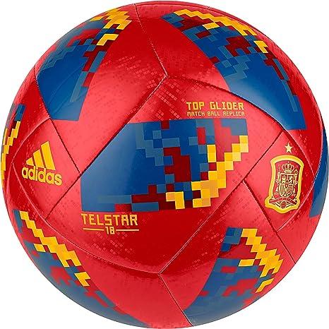 adidas Copa Mundial de la FIFA 2018 Rusia España Supporters Glider ...
