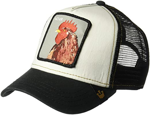 a31672dc92843 Goorin Brothers Plucker Men s Hat Black One Size  Amazon.co.uk  Clothing