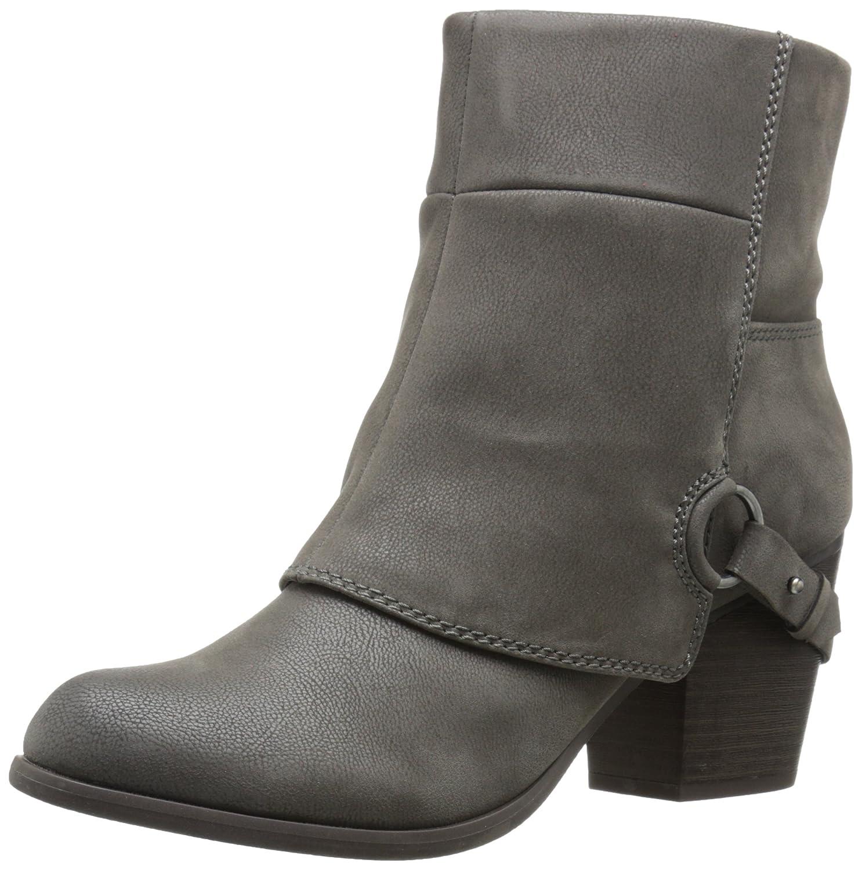 Fergalicious Women's Liza Boot B00WYB0M2O 7 B(M) US|Grey