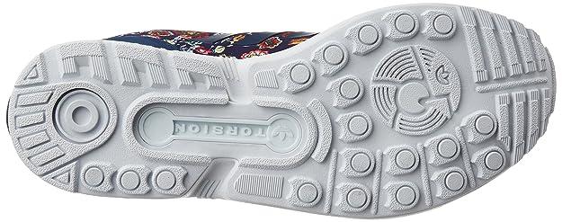 adidas Originals ZX Flux W S76595 Damen Women Sneaker Shoes Schuhe