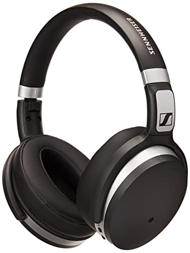 Sennheiser HD 4.50 BTNC, Over-Ear Wireless Headphone with Active Noise Cancellation - Black
