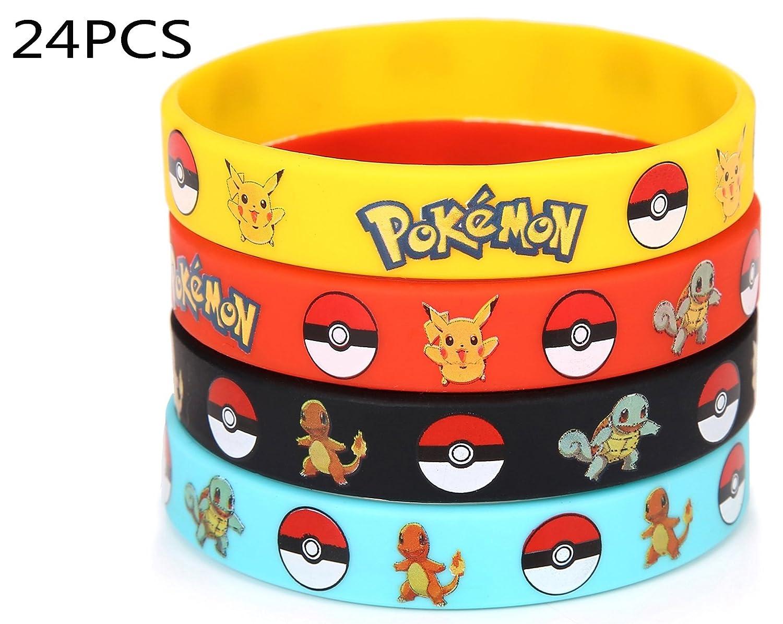 pokemon bracelets