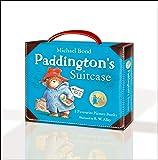 Paddington Suitcase 6 Book Edition