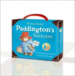 Paddingtons Suitcase (Paddington Bear)