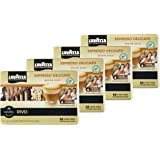 LAVAZZA ESPRESSO DELICATO 72 PACKS made for KEURIG RIVO SYSTEM