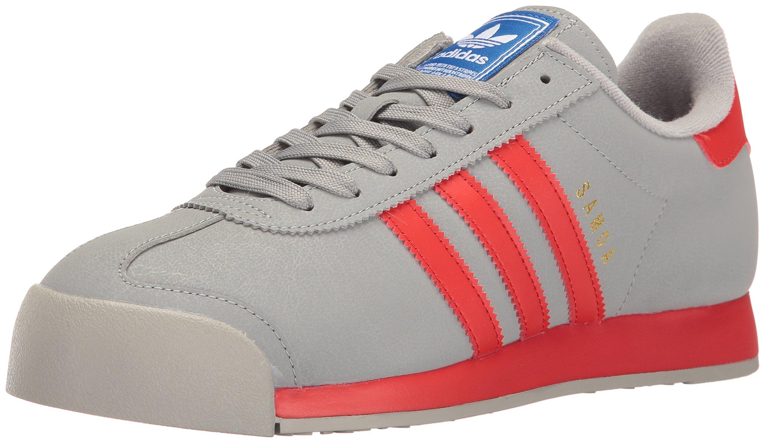 3f8992d5bea50 Galleon - Adidas Originals Men's Samoa Retro Sneaker Running Shoe ...