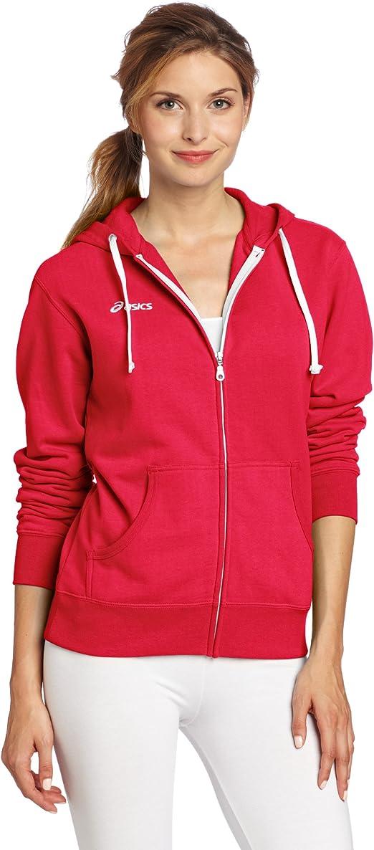 ASICS Women's Fleece Hoodie